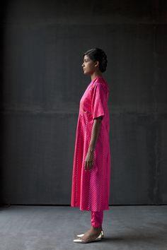 Faria Abha , Ghayda Pajama