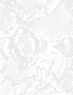 Serpentine Removable Wallpaper - Stone
