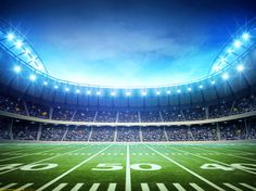 Football Field High Quality Wallpaper High Resolution Wallpaper 3614x2708 px…