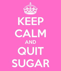 How to Quit Sugar in 12 Steps! That chocolate bar is calling my name! How many times have you reached for it even though you were not hungry? Why is it so hard to resist sugary snacks especially around mid-afternoonbreaks? Apart from giving us a rush of quick energy and delicious experience it is also highly addictive: according to a new research studyrefined sugar is eight times more addictive than cocaine! The white death the sweet poison... there is a reason why sugar received so much bad
