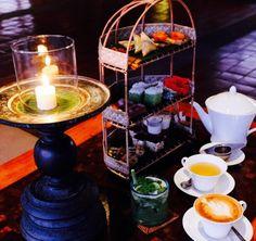 Feel Exotic At The Chedi Club Tanah Gajah, Ubud Bali. - Style and Travel Closet Lush Green, Ubud, Resorts, Bali, Exotic, Hotels, Table Decorations, Home Decor, Decoration Home