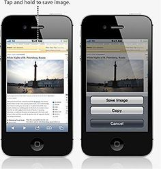 iPhone 4S Tips and Tricks