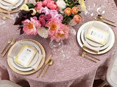 Ice Clear with Gold Rim Charger Wedding Table Linens, Linen Rentals, Chair Covers, Wedding Bride, Tablescapes, Wedding Colors, Ballerina, Table Decorations, Charger