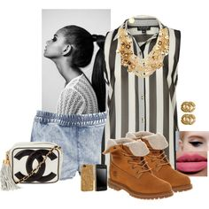 Untitled #372, created by xxiicraveejuicyxx on Polyvore