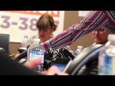 Hope for The Hungry Radiothon - Bring It On, Goals, Videos