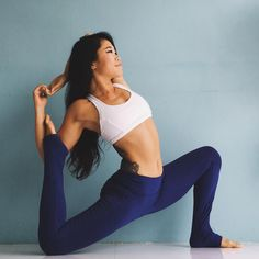 Not all bodies in yoga can do the same thing. Different bodies make for a different practice & it's important to recognize that. We all develop muscles differently, digest food differently, think, feel, love differently so why should all our practices be the same? If you constantly have sharp pain here or there, injuries, soreness etc then you need to ask yourself if the practice is serving you or hurting you, but at the same time recognise the difference between can't do and don't want to…