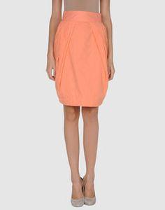 knee length skirt ++ malene birger