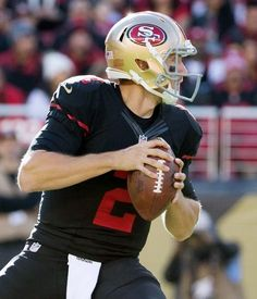 The do-or-die point for Blaine Gabbert's 2016 is here