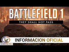 Battlefield 1 DLC FRANCES TODA LA INFORMACION, Nuevos Vehículos, climas ...