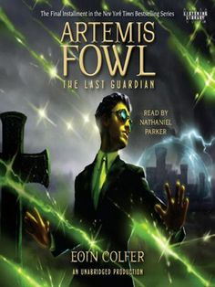 Artemis Fowl's archenemy Opal Koboi has masterminded a way to simultaneously secure her release from prison and bring the human and fairy worlds to their knees. And, unless Artemis can stop her, the evil pixie's next move will destroy all human life on earth.