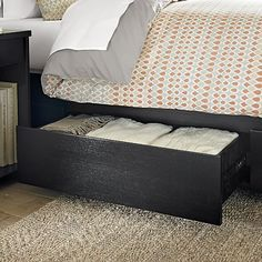 Bedrooms On Pinterest Crate And Barrel Pillow Shams And