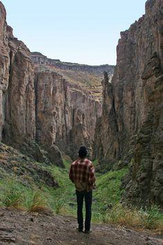 #Bruneau River Canyon, southwest corner of #Idaho   Visitidaho.org