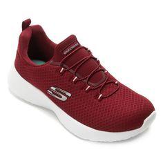 80751821462 Tênis Skechers Dynamight Feminino - Pink
