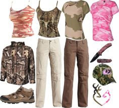 womens tactical  #I would be happy with any of this gear. #8