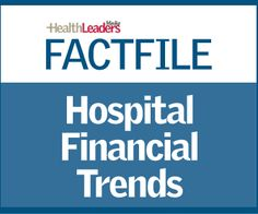 1 in 5 Health Systems to Become Payers by 2018 - Cost and reimbursement pressures, the explosion of boomers in the hospital patient mix, and the movement toward population health are spurring health systems to launch their own health insurance plans.