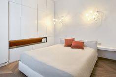 Appartamento nel cuore della Brianza, Monza, 2016 - Bartoli Design