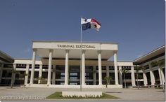 Tribunal Electoral afronta el relevo de magistrado Eduardo Valdés Escoffery - http://panamadeverdad.com/2014/10/13/tribunal-electoral-afronta-el-relevo-de-magistrado-eduardo-valdes-escoffery/
