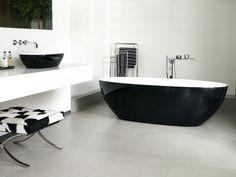 55 Stunning Bathrooms by Artisan Tile and Bathroom Studio   http://www.designrulz.com/design/2015/01/stunning-bathrooms-artisan-tile-bathroom-studio/