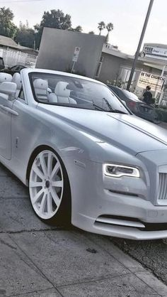 Voiture Rolls Royce, Car Stuff, Bmw, Cars, Vehicles, Sport Cars, Hs Sports, Autos, Car