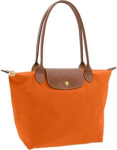 http://www.bonanza.com/listings/New-Longchamp-Le-Pliage-Nylon-Tote-Orange-Shoulder-Bag-Size-Large/383966972