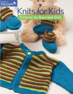 Knits for Kids