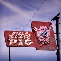 Little Pig by Troy Winterrowd - Photo Blocks, via Flickr