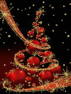 *Merry Christmas & Happy New Year ! *Merry Christmas & Happy New Year ! Merry Christmas Images, Merry Christmas Wishes, Christmas Scenes, Merry Christmas And Happy New Year, Christmas Pictures, Christmas Greetings, Beautiful Christmas, Vintage Christmas, Christmas Holidays