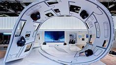 Samsung Appliances | IFA 2013 Berlin - Motion Sync Design Display