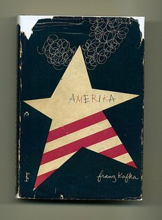 Franz Kafka: Der Verschollene. Amerika 1911 LB 4.2