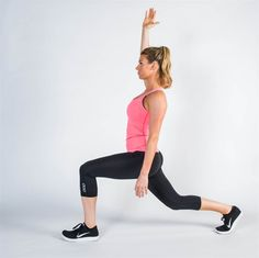 Effective Hip Flexor Stretch: 3 easy stretches to wake up your entire body