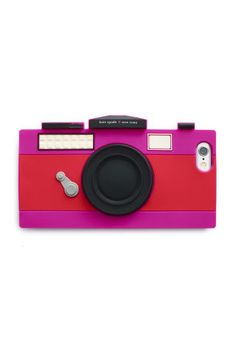 Need a tech gift this holiday season? we've got you covered with this Kate Spade iPhone case.