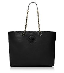 Please be mine...| Tory Burch: Marion Tote