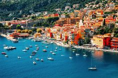 Doesn't matter if you've been before or if you're a first-timer - the South of France is one place that's guaranteed to be an easy yes when it comes to deciding where to holiday. The