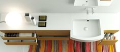 23 Amazing Modern Bathroom Furniture - Lighthouse Garage Doors - Bamboo Bathroom…