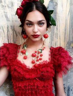Sometimes the King is a woman — Zhenya Katava