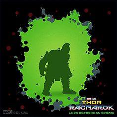 Thor: Ragnarok || Hulk