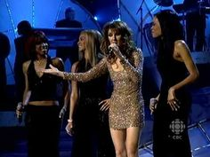 Celine Dion & Destiny's Child - When The Wrong One Loves You Right (Live ANDHC Special 2002) HQ