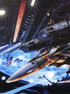 Macross ~ Prepare for Battle
