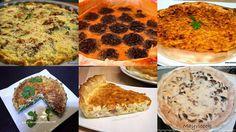 Seis quiche sencillas y con trucos para triunfar | Cocinar en casa es facilisimo.com