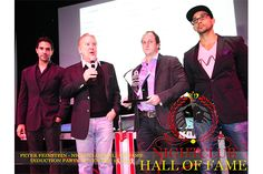 Nightclub Hall of Fame