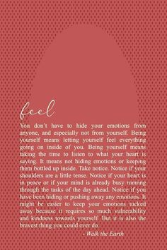 #inspirational #happiness #emotions #sadness #quotes #poetry #words #feel #your #self #love #new Feel your emotions, sadness, happiness quotes & poetry, inspira... Sadness Quotes, Happiness Quotes, Feeling Happy Quotes, Poetry, Self, How Are You Feeling, Inspirational, Let It Be, Feelings