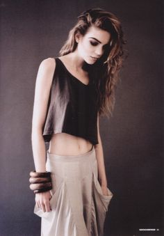 i love silk tops like this