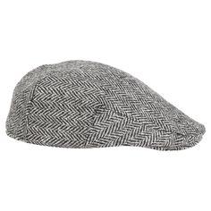 121328ab676 FAILSWORTH Harris Tweed Wool Cap Harris Tweed