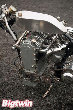 NSU-engine