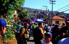 Valparaiso Cerro Abajo para Urban Santiago by @negromiranda1