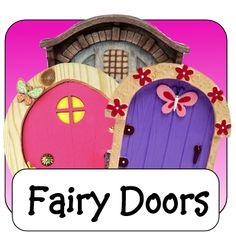 Fairy Doors, Homes & Accessories Fairy Door Accessories, Fairy Garden Supplies, Cute Fairy, Fairy Garden Houses, Fairy Doors, Miniature Fairy Gardens, Make And Sell, Design Crafts, Irish