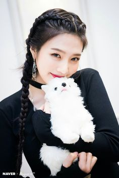 Joy - Red Velvet  #Socute