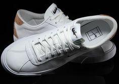 Nike Presents, Snicker Shoes, Vintage Tennis, Tennis Sneakers, Wimbledon, Sports Shoes, Classic White, White Nikes, Nike Sportswear