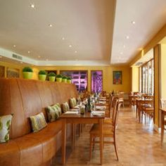 DESIGNRESTAURANTS Hotel TerraVina - New Forest, Hampshire | Club offers available