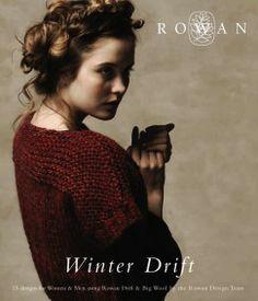 Winter Drift by Rowan